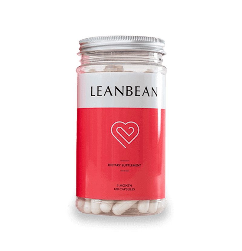 A single bottle of Leanbean Official