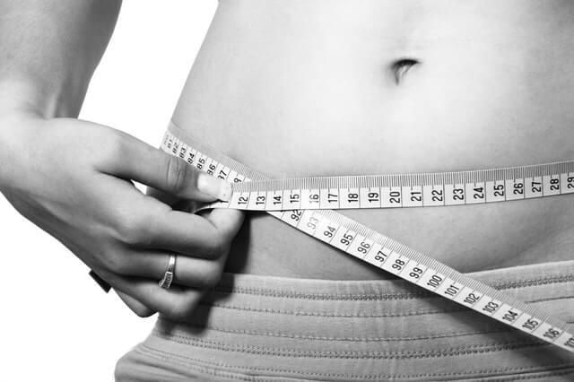 weight loss plateau tape