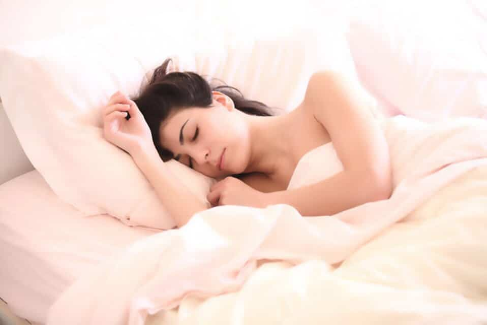 Why sleep is so important to weight loss