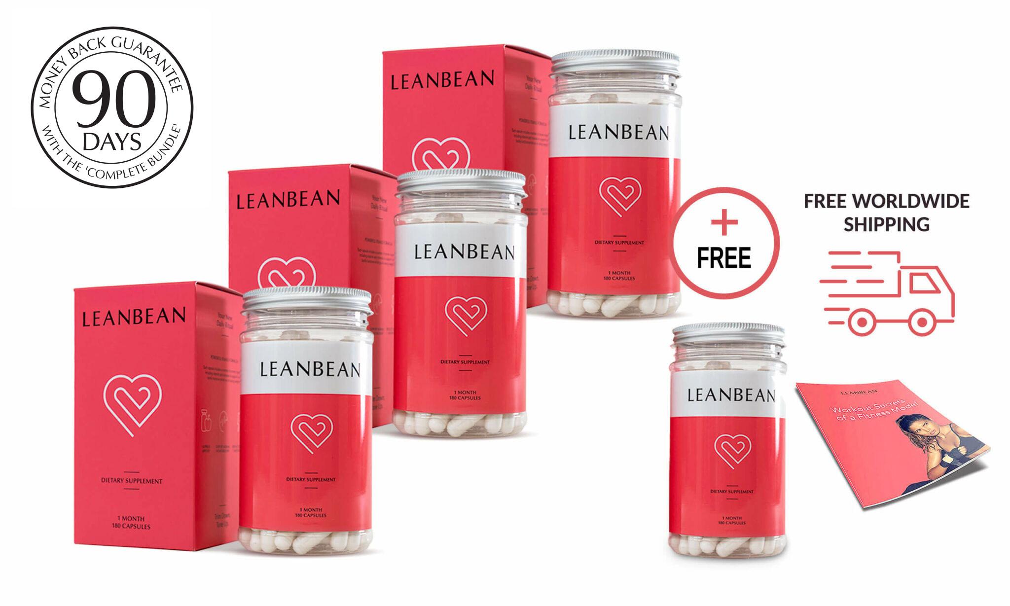 Leanbean Complete Bundle plus extras